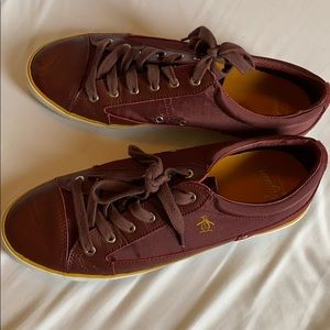 Peguin by Munsingwear shoes size 12